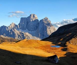 La Provincia di Belluno, un territorio da amare, promuovere e valorizzare adeguatamente.