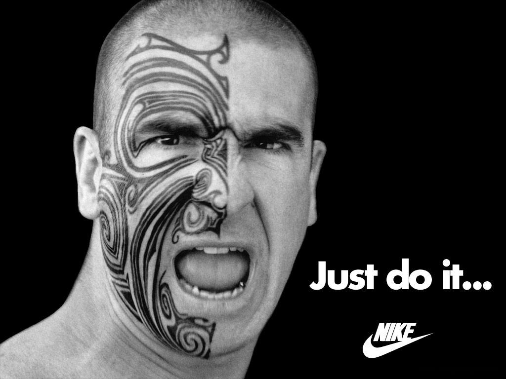 Nike - Just do it Campaign