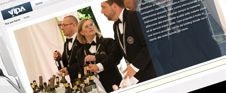 Vipa catering